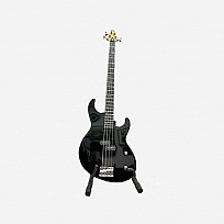 Samick Greg Bennett Electric Bass Guitar FN-2-BK