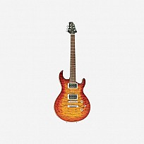 Samick Greg Bennett Electric Guitar UM-3-OS