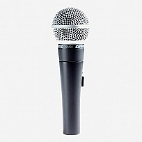 Shure Vocal Microphone  SM58S