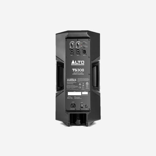 Alto Professional 2 Way Powered Loudspeaker TS-308