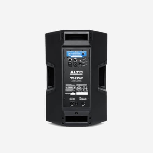 Alto Professional  2-WAY POWERED LOUDSPEAKER WITH BLUETOOTH TS-215W