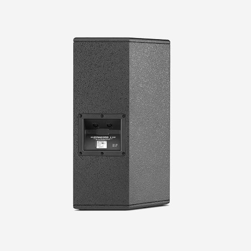 "12"" 2-WAY FULL-RANGE CABINET A112"