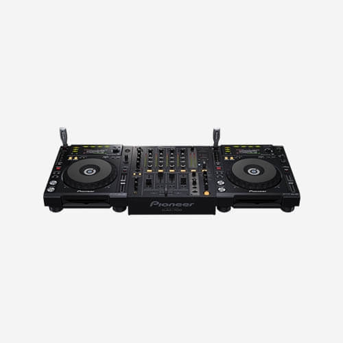 DJ Player CDJ-850-K