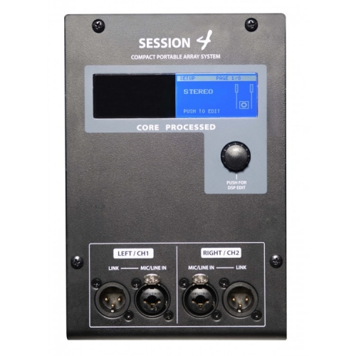 Proel Compact Portable Array System SESSION4
