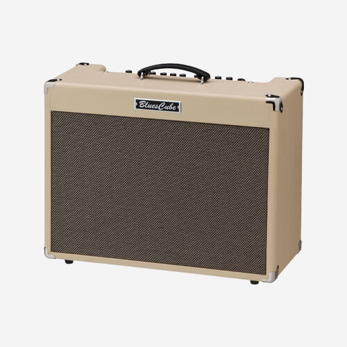 Blues Cube Artist Guitar Amplifier BC-ArtisitB