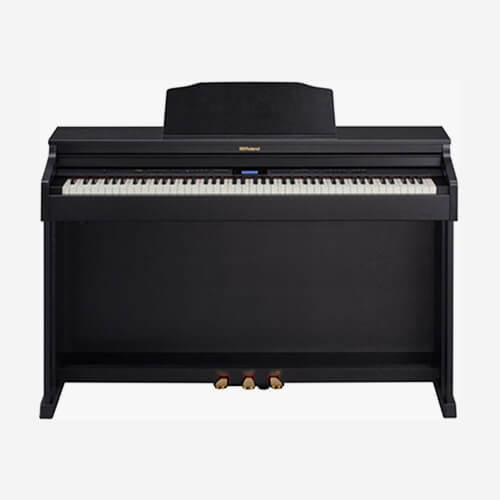 Roland Digital Piano HP601-CB (Stand Included)