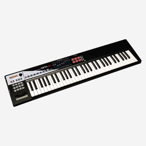 Expandable Synthesizer XPS-10