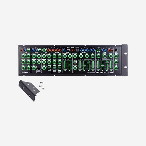 Plug-Out Synthesizer SYSTEM-1M